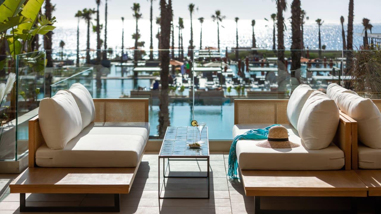 Hotel Riu Palace Tikida Taghazout
