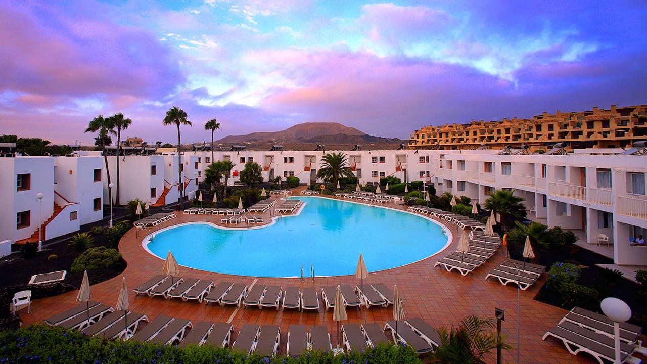 Hotel LABRANDA Bahia de Lobos