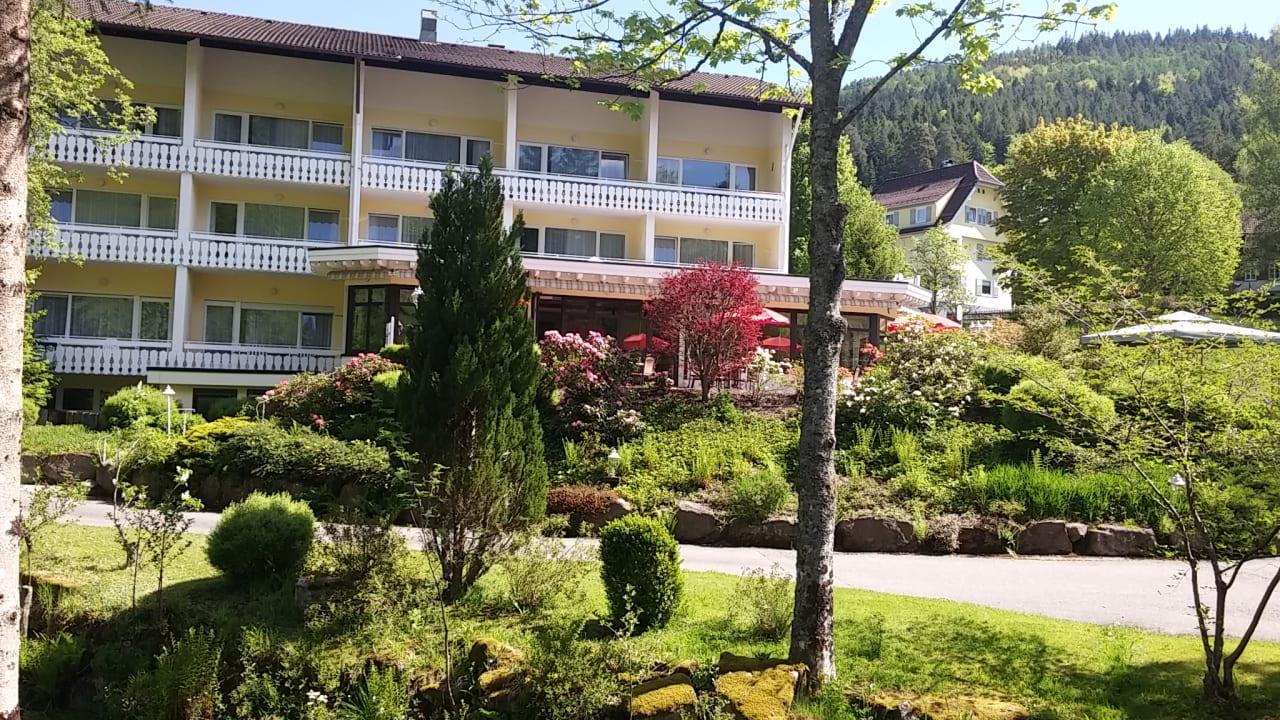 Hotelbetrieb Baden Württemberg Corona