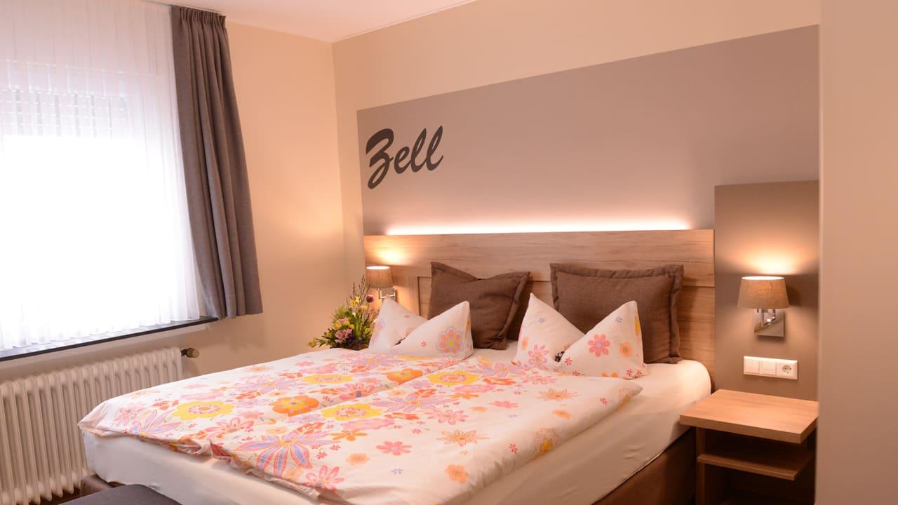 Hotel Rheinland Pfalz Corona