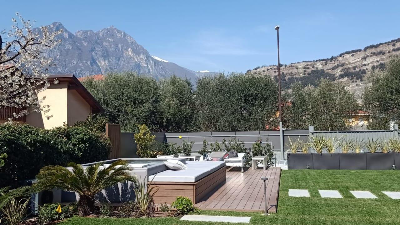 Hotel Villa Alberta
