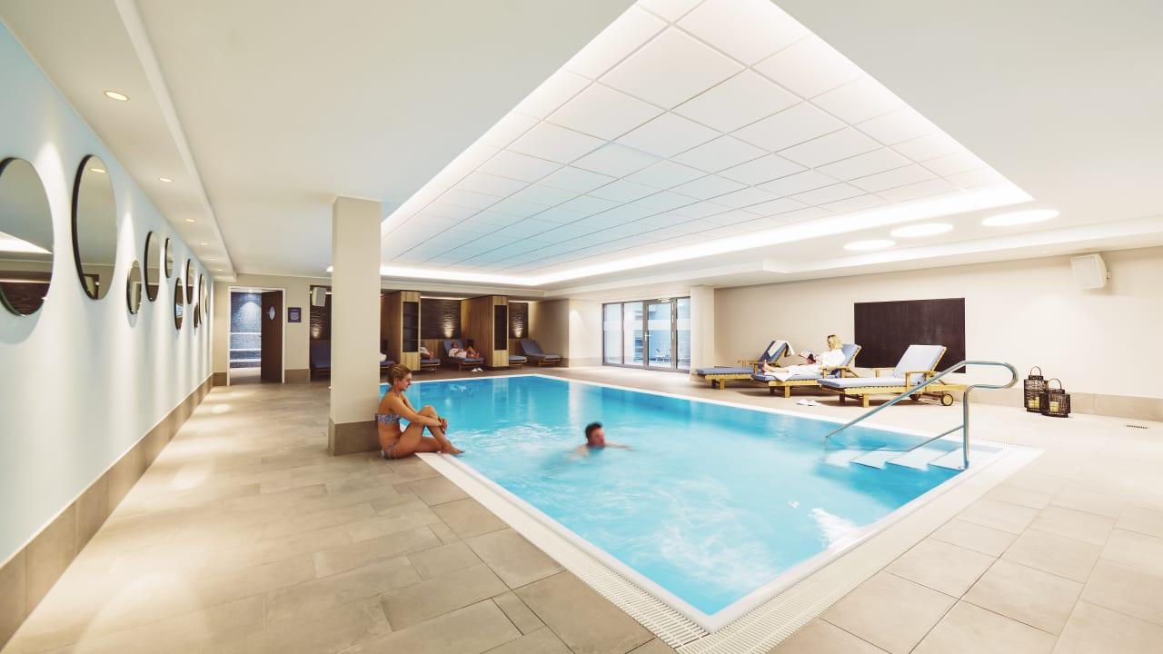 Küstenperle Strandhotel & Spa
