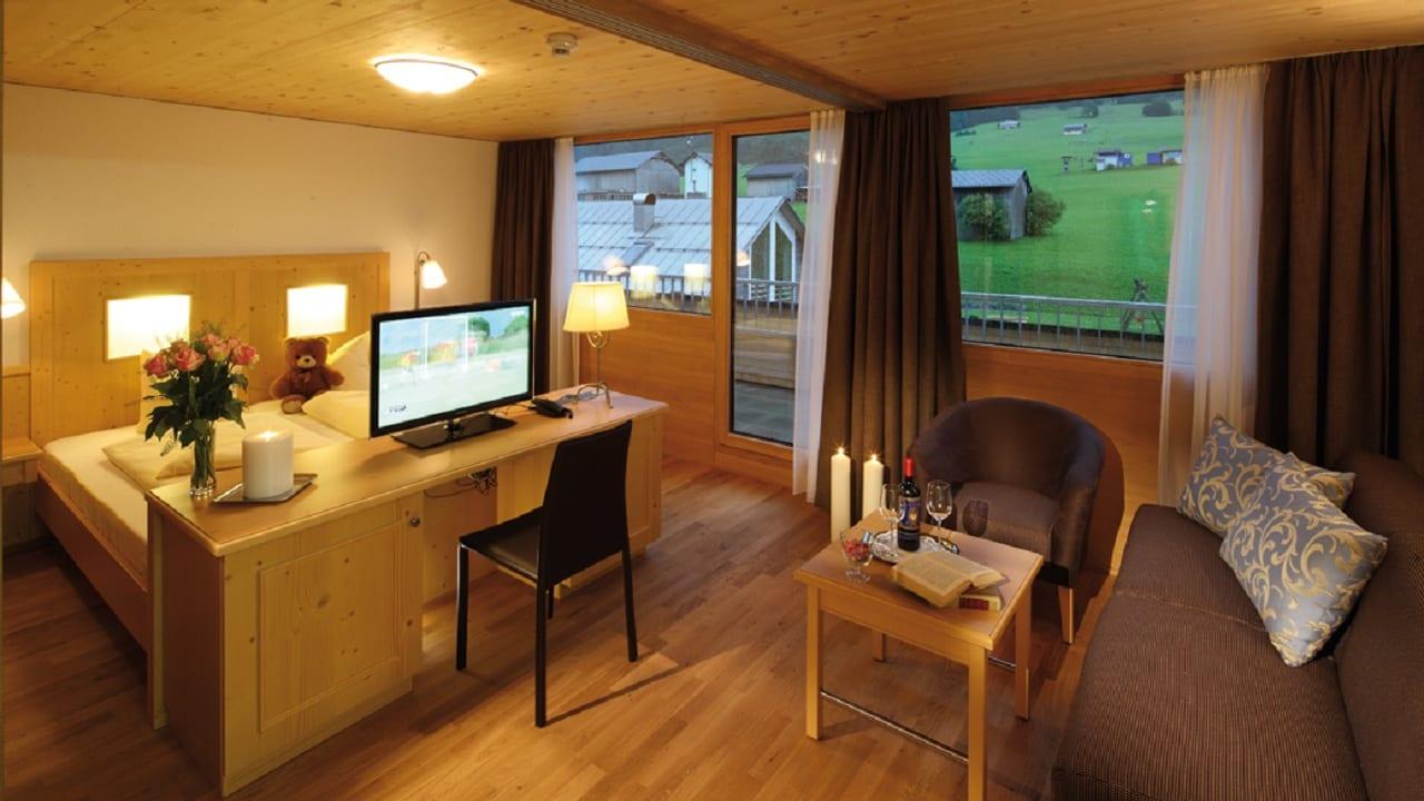 Alpen Hotel Post