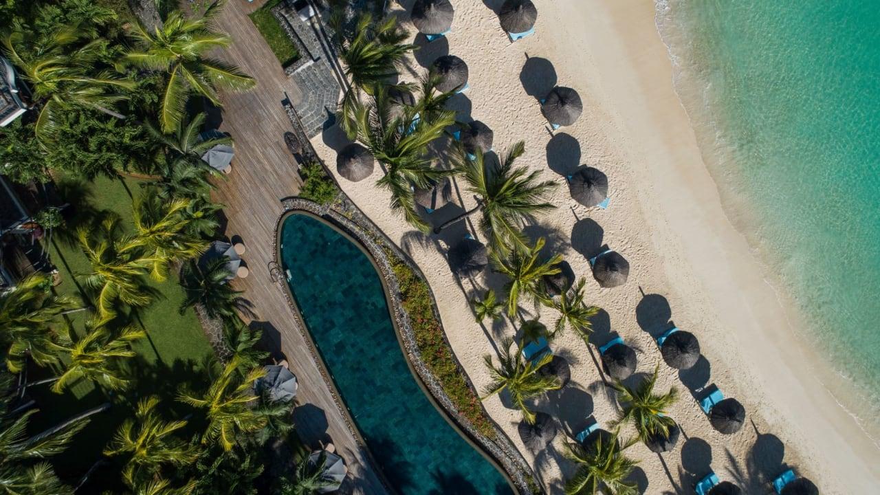 Hotel Beachcomber Royal Palm