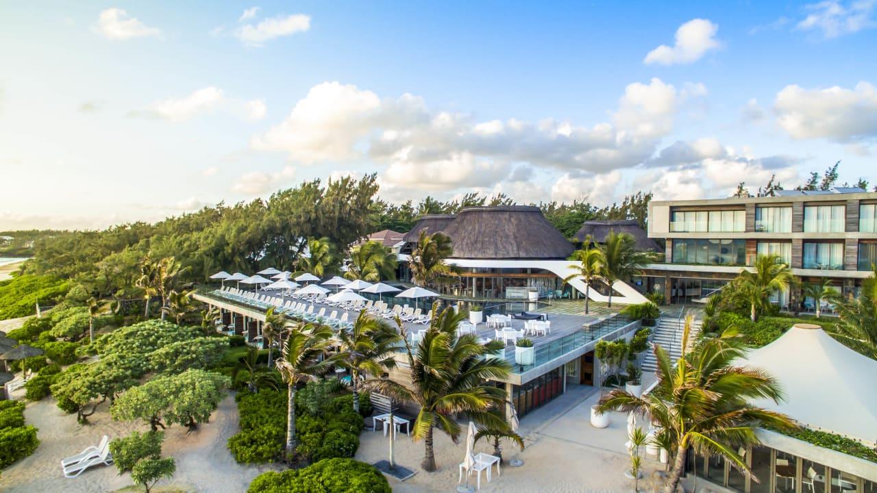 Radisson Blu Poste Lafayette Resort & Spa - Adults only