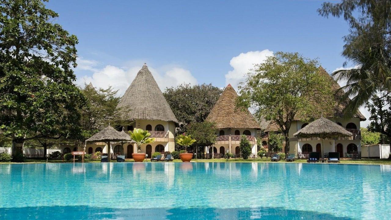 Neptune Paradise Beach Resort & Spa (Galu Beach) • HolidayCheck (Provinz  Coast