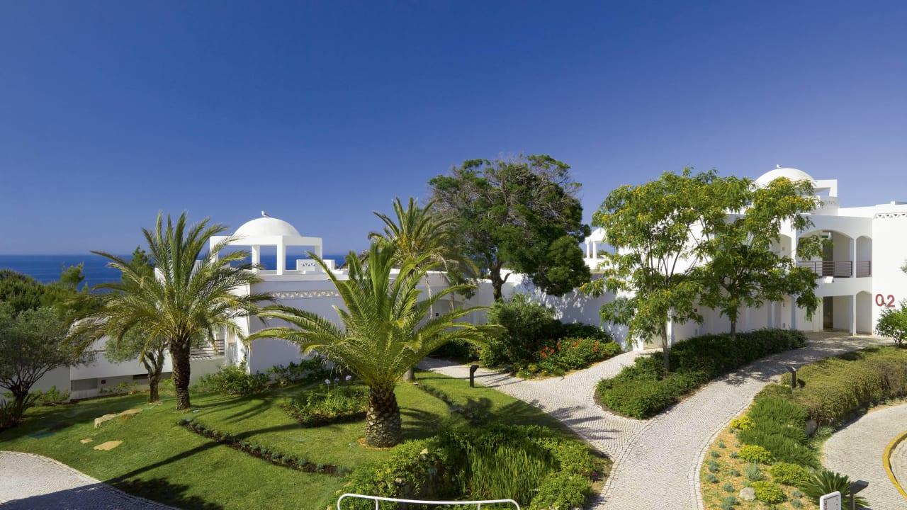 Hapimag Resort Albufeira