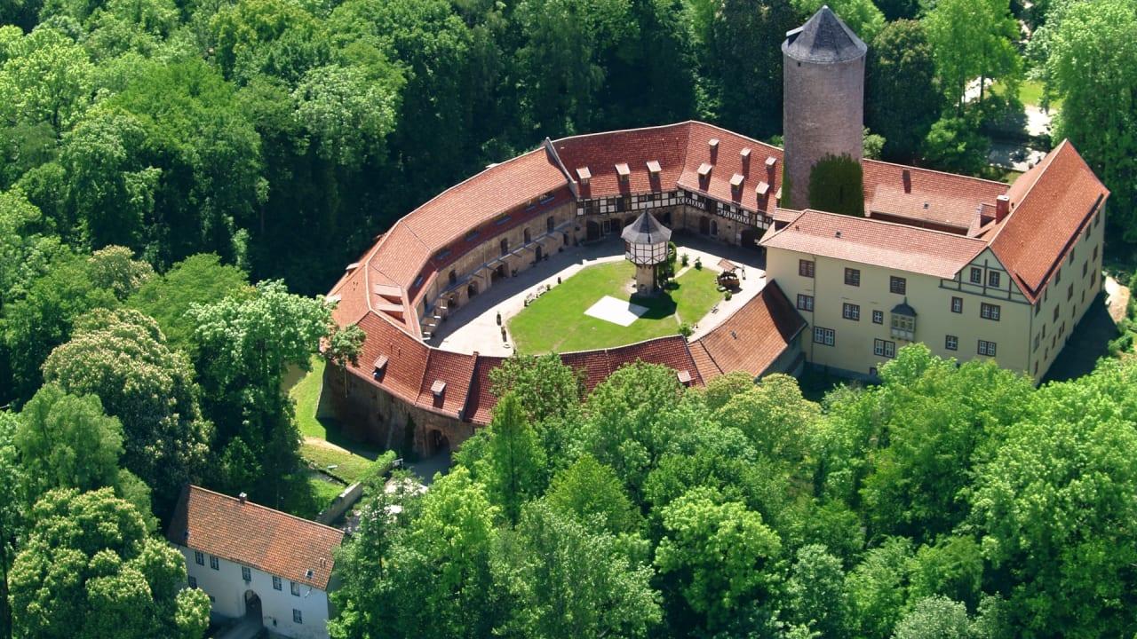 Romanik Hotel & Spa Wasserschloss Westerburg