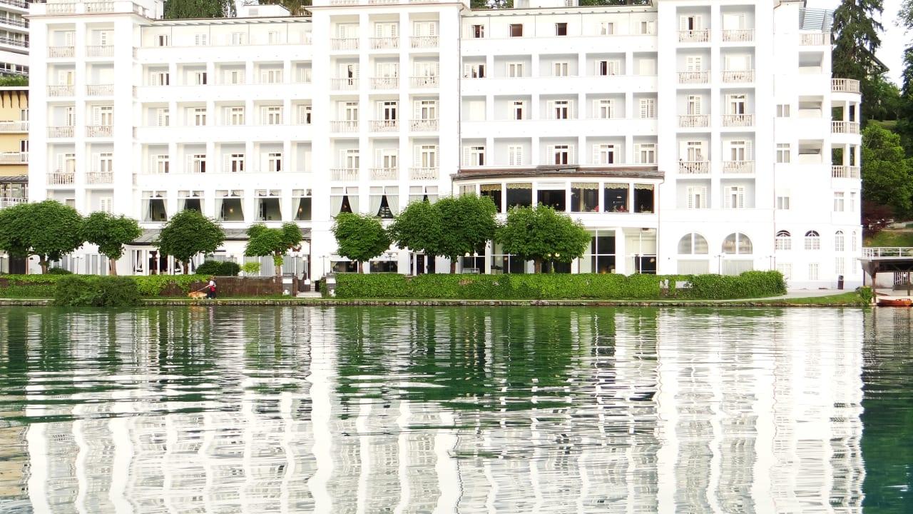 Grand Hotel Toplice Bled Holidaycheck Gorenjska Oberkrain Slowenien