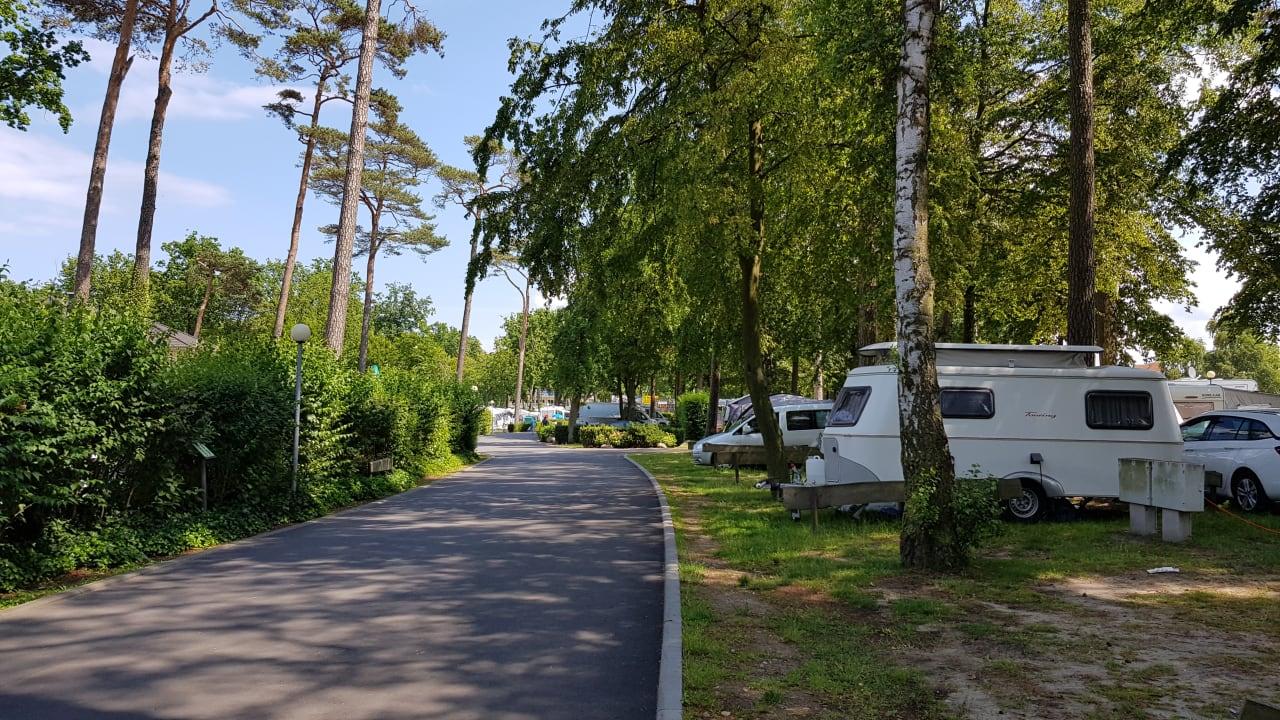 Campingpark Kühlungsborn