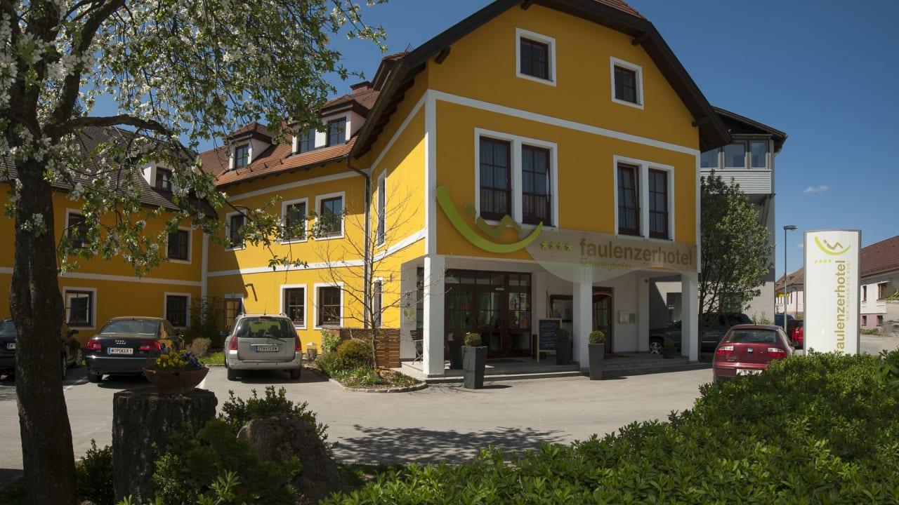 Faulenzerhotel Schweighofer