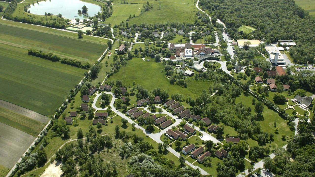 Hotel VILA VITA Pannonia