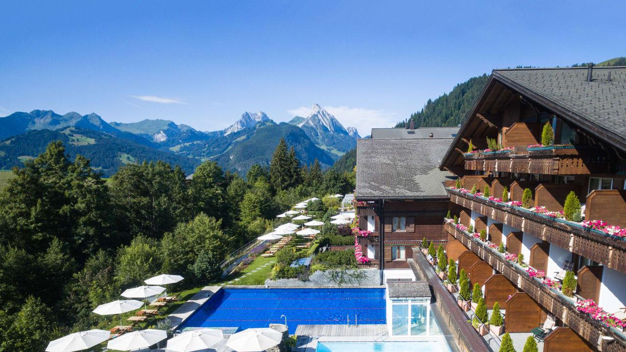 Ermitage Wellness- & Spa-Hotel