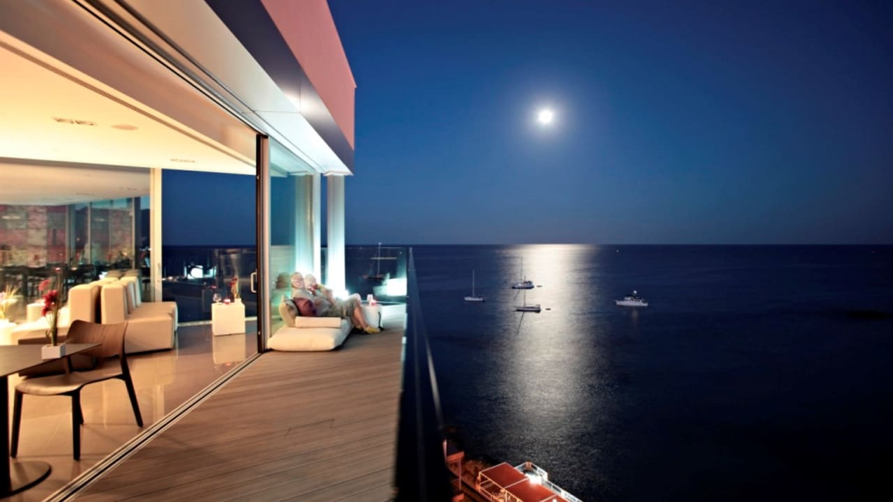 Son Moll Sentits Hotel & Spa - Adults only