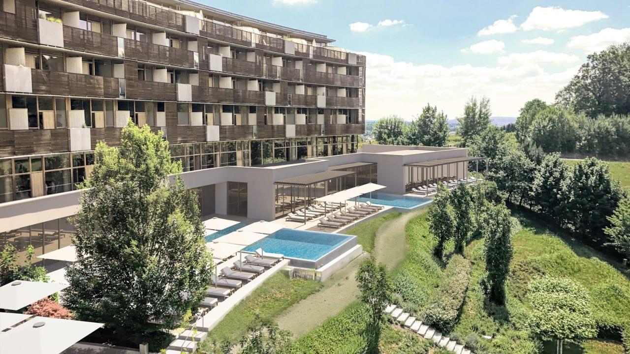 Falkensteiner Balance Resort Stegersbach - Premium Adults Only