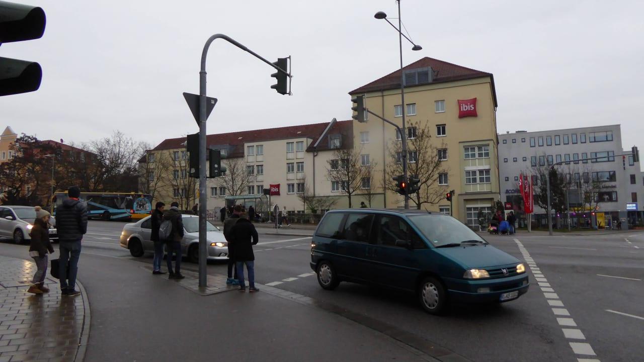 Furtmayrstraße Regensburg