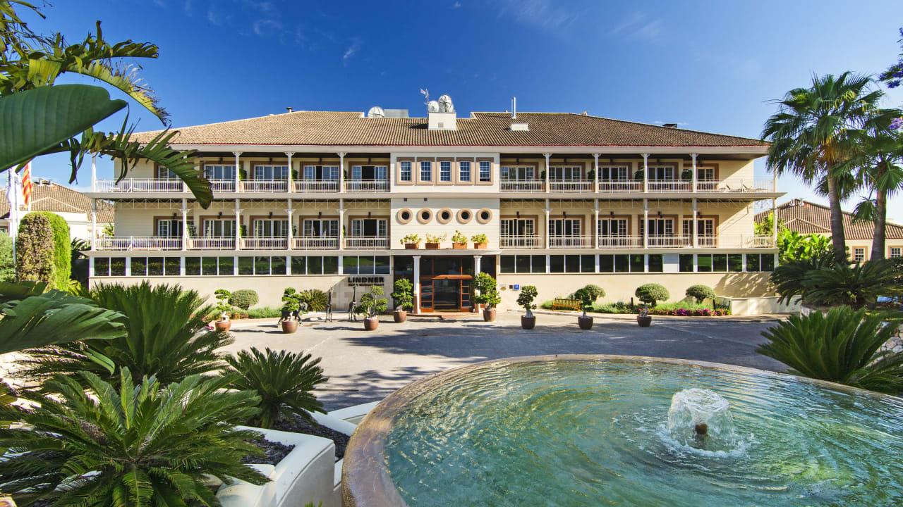 Lindner Golf Resort Portals Nous