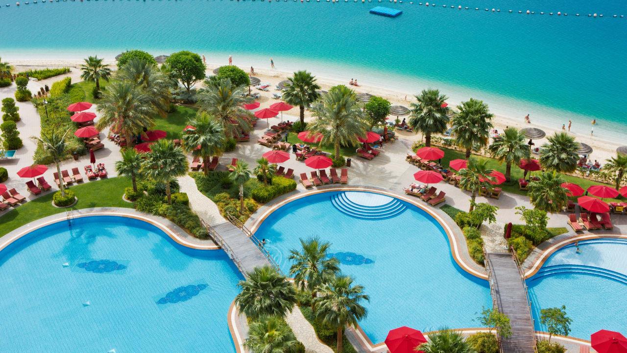 Khalidiya Palace Rayhaan by Rotana, Abu Dhabi
