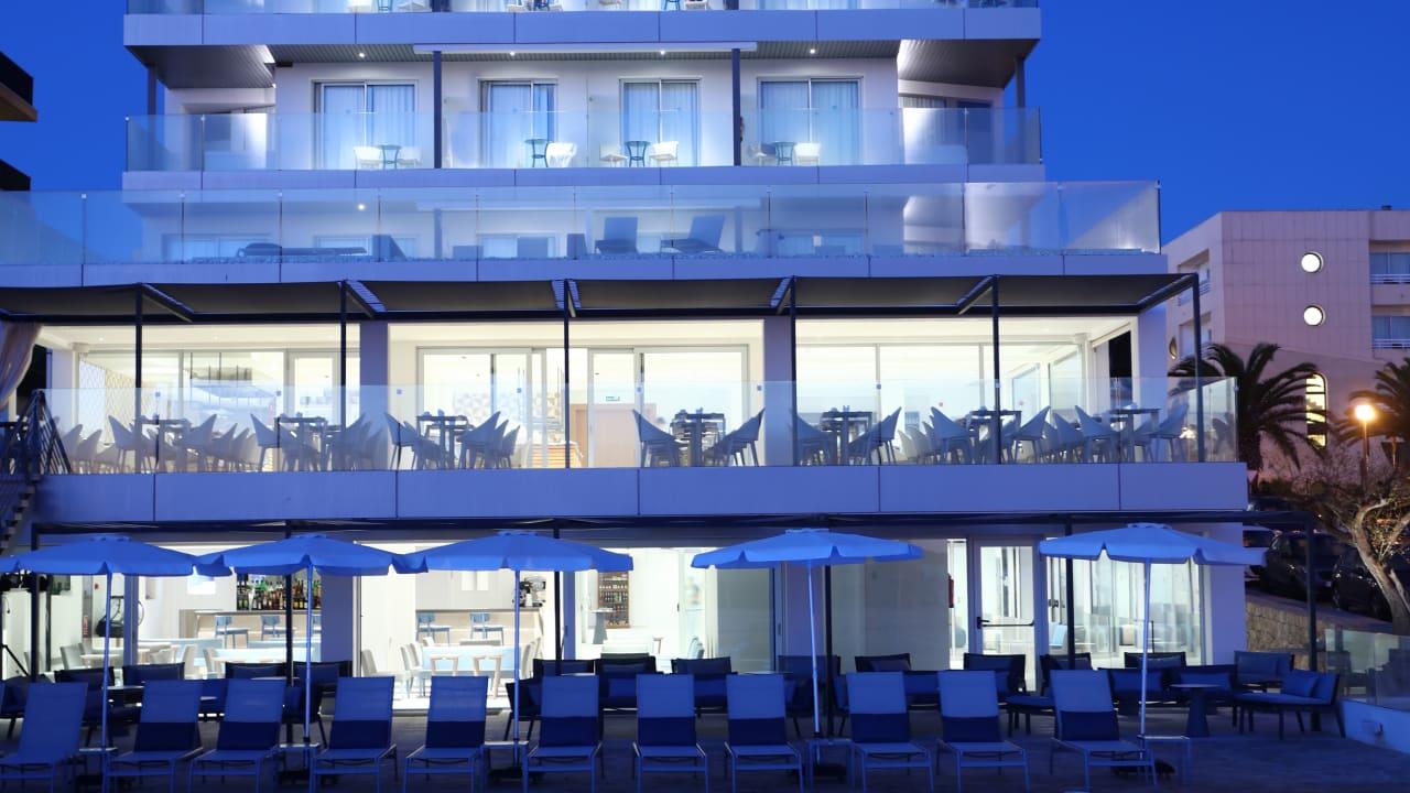 Mar Azul PurEstil Hotel & Spa - Adults only