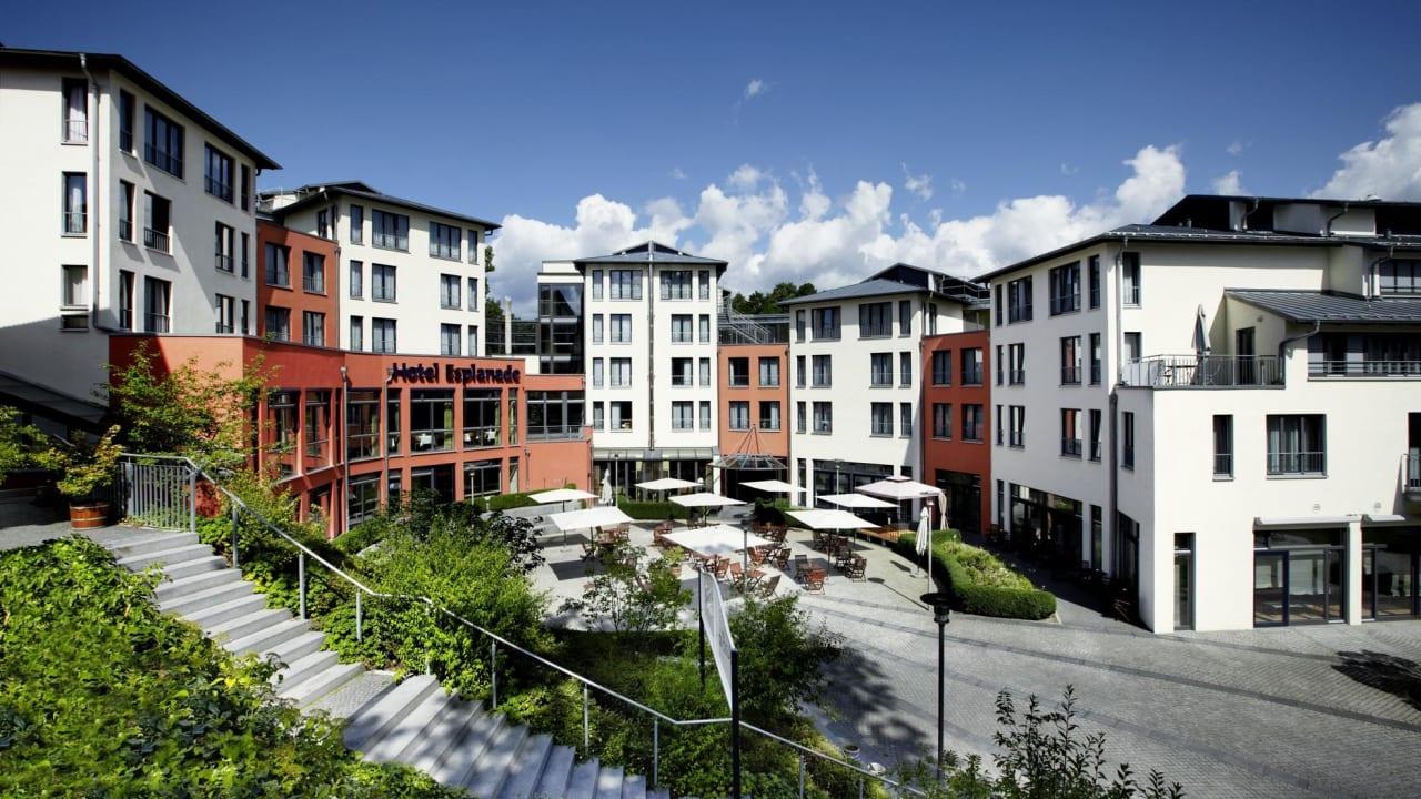 Hotel Esplanade Resort & Spa