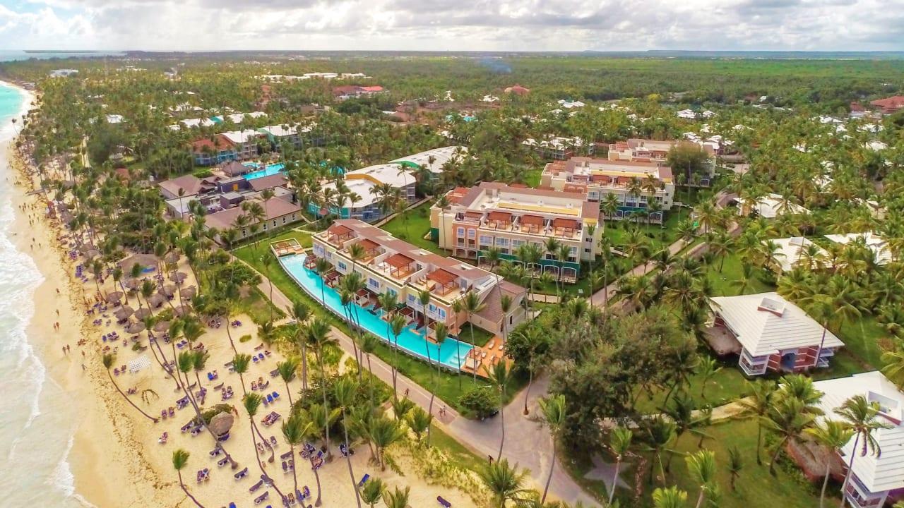 Grand Palladium Bávaro Suites Resort & Spa