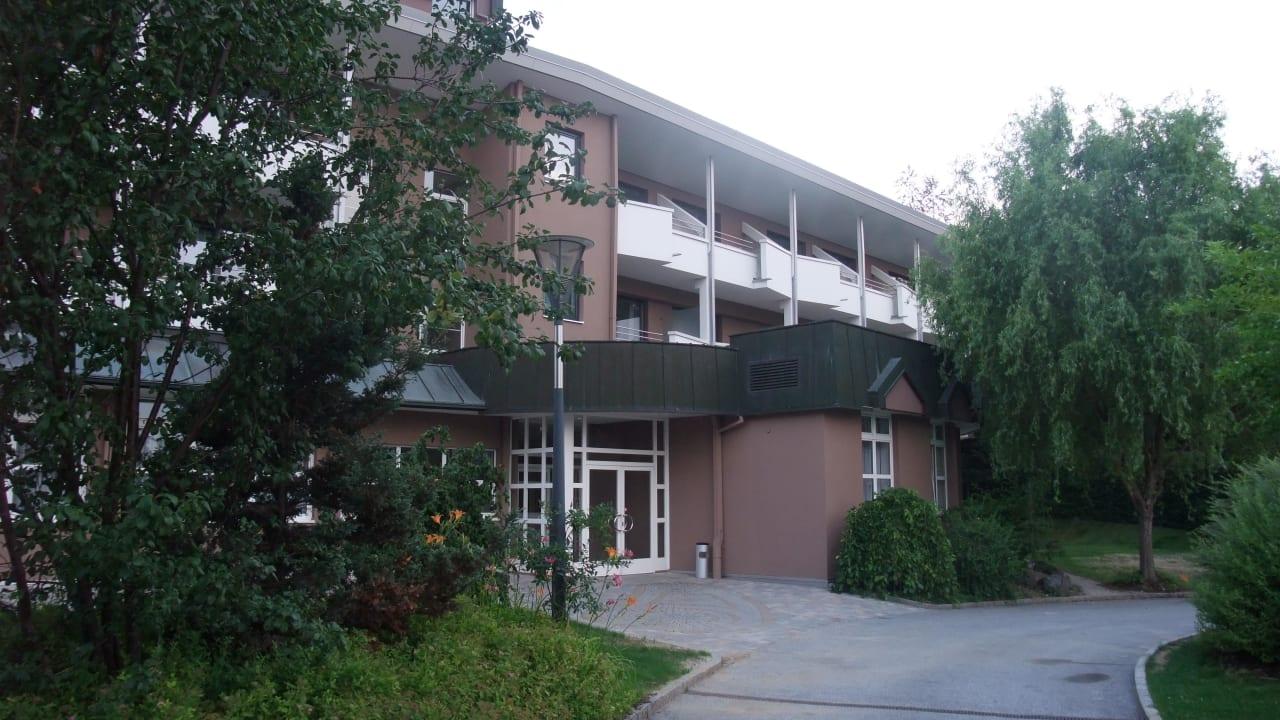 Thermenhotel Stoiser