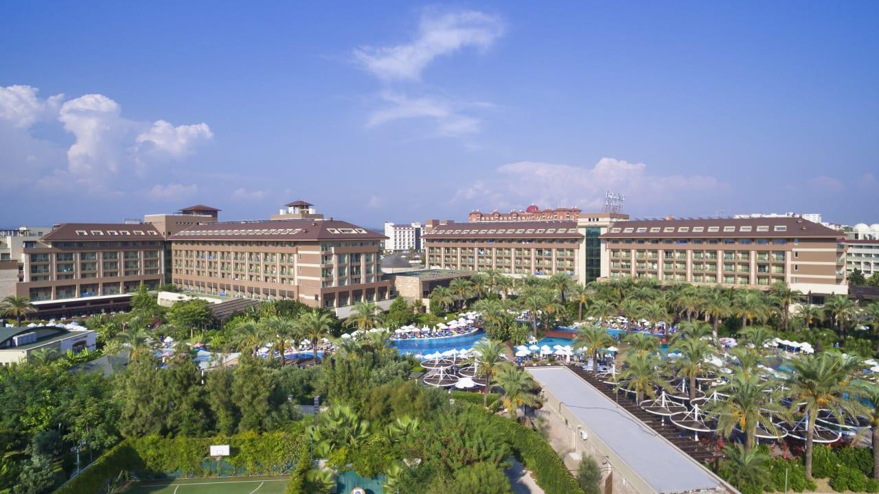 Sunis Kumköy Resort Hotel & Spa