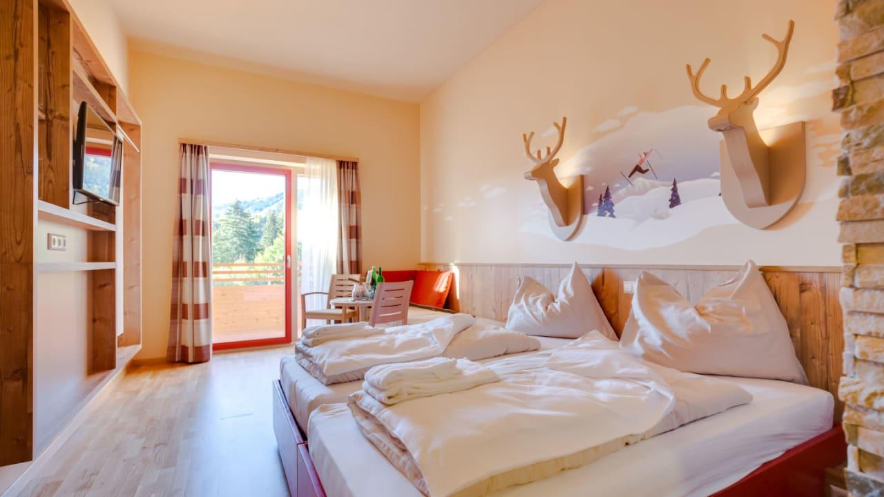 JUFA Annaberg - Bergerlebnis-Resort