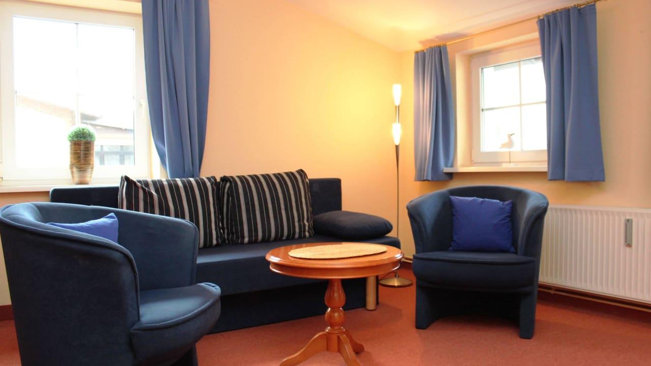 Hotel Villa Strandkorb - Adults only