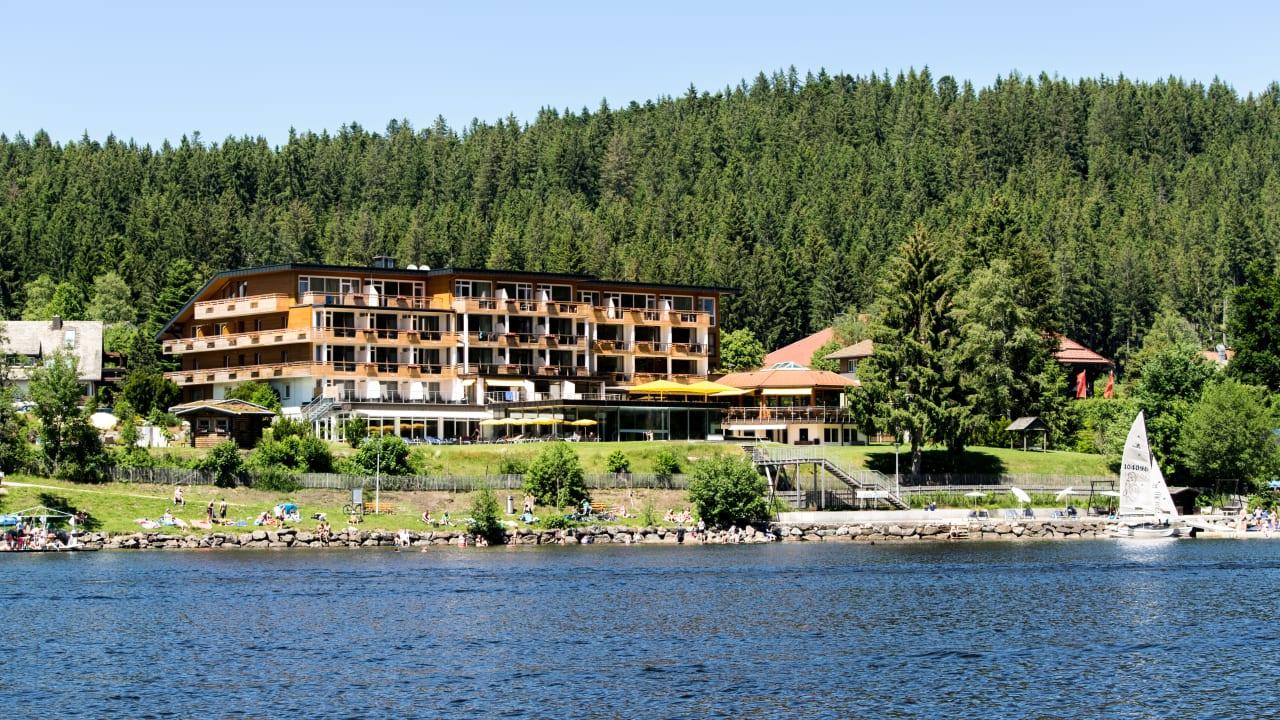 Seehotel Wiesler
