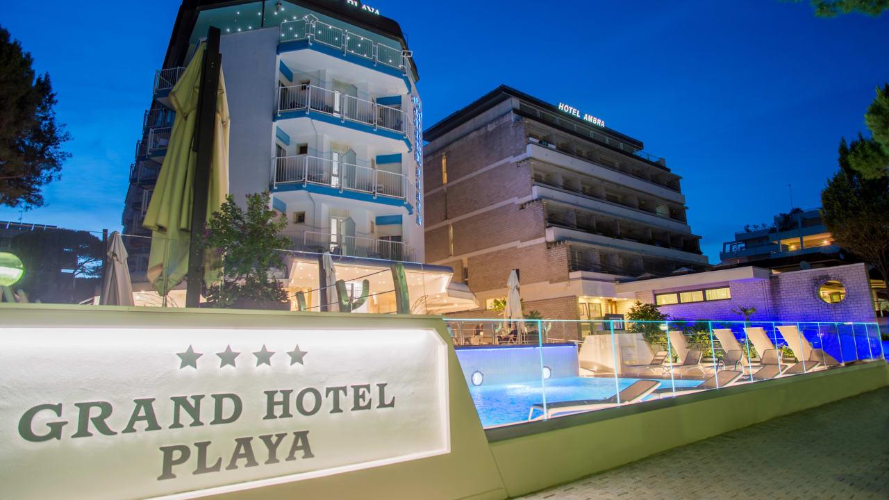Playa Grand Hotel