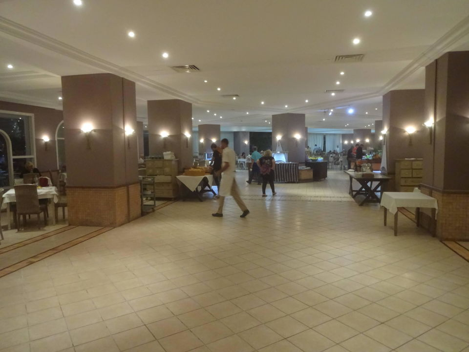 Hotel Vincci Djerba Resort Video