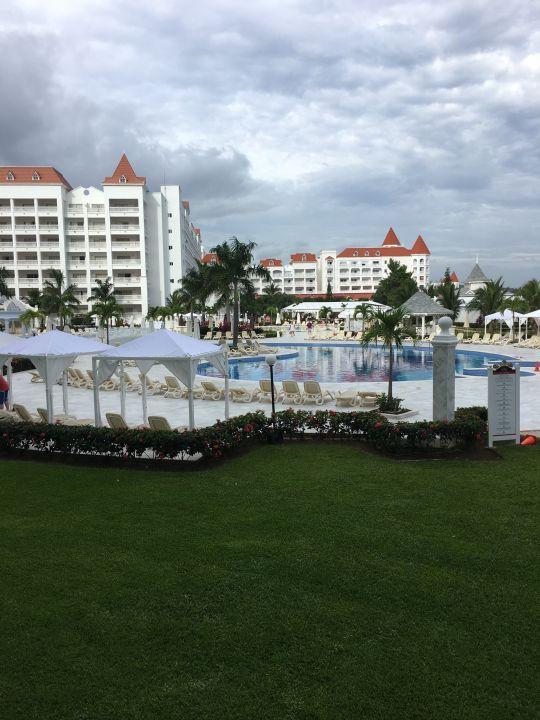 Außenansicht Luxury Bahia Principe Runaway Bay - Adults only