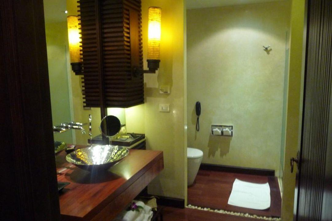 Bad/WC Marina Phuket Resort