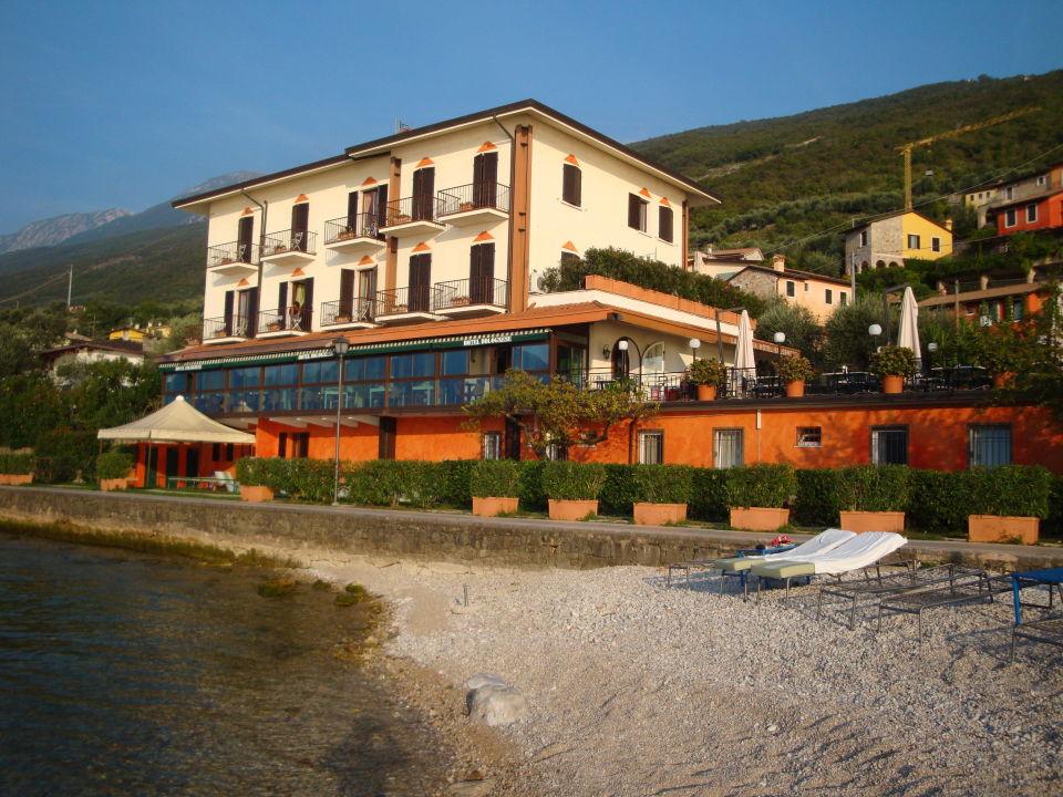 Hotel La Caletta Bolognese Hotel La Caletta Bolognese