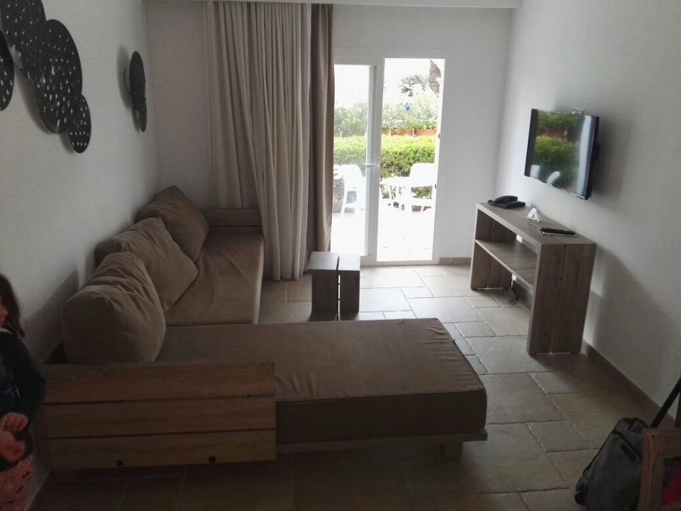 Zimmer Seaclub Mediterranean Resort