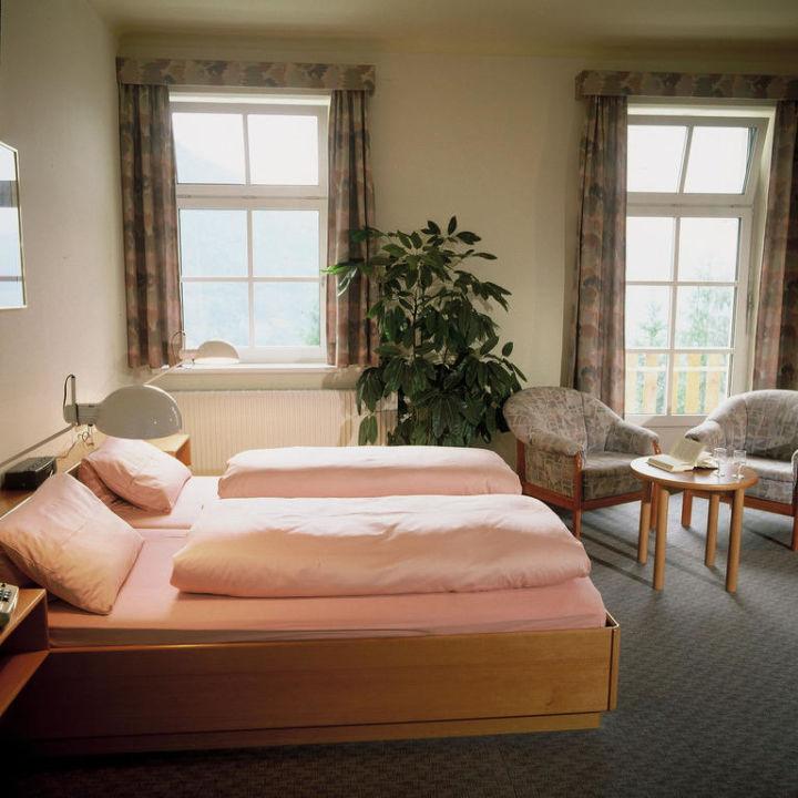 Zimmer Hotel Helenenburg