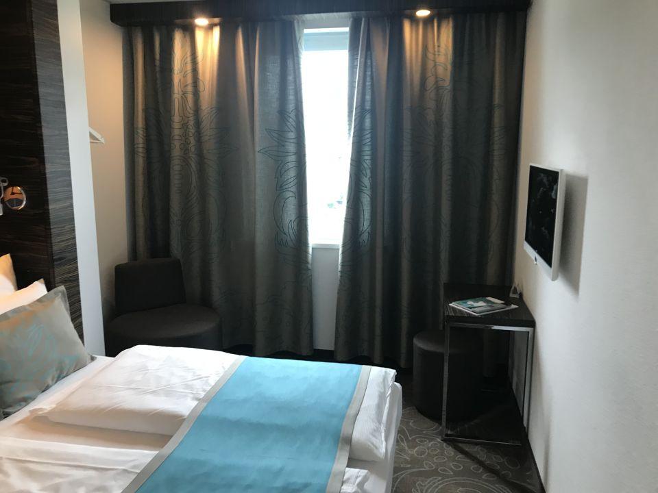 Zimmer Motel One Stuttgart
