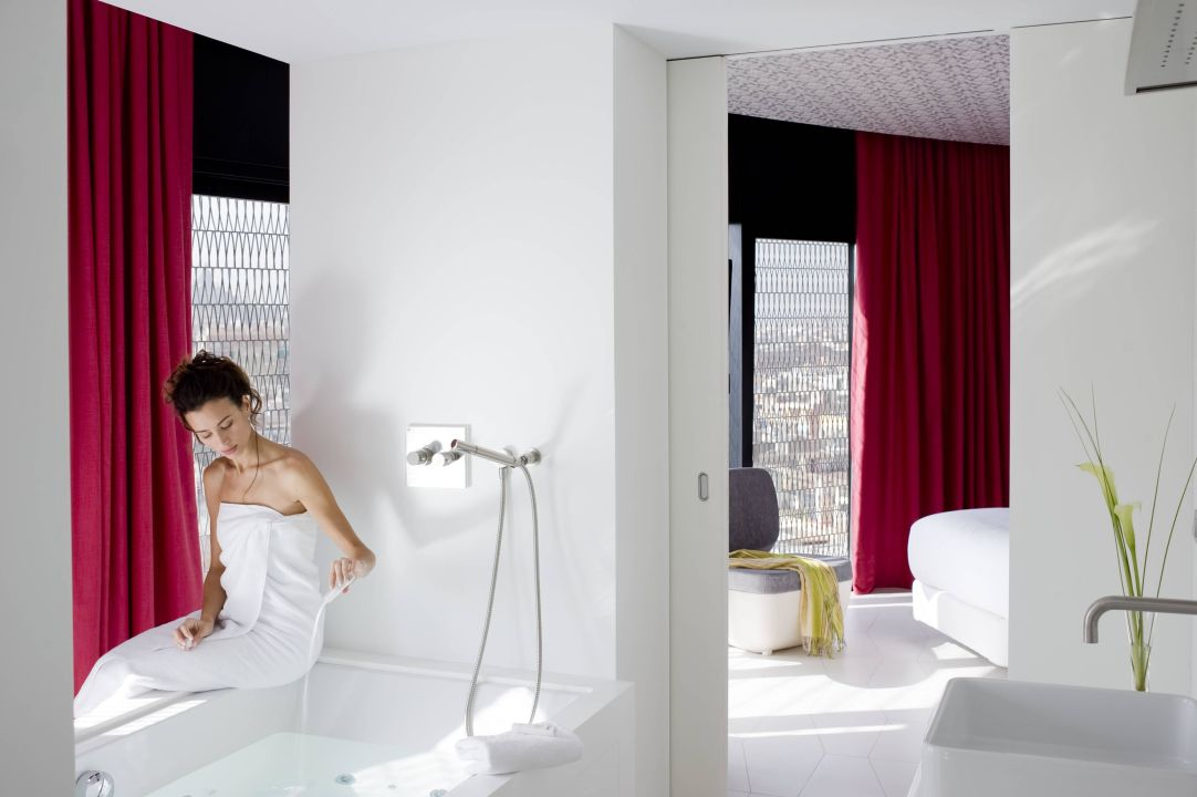 Room Barceló Raval