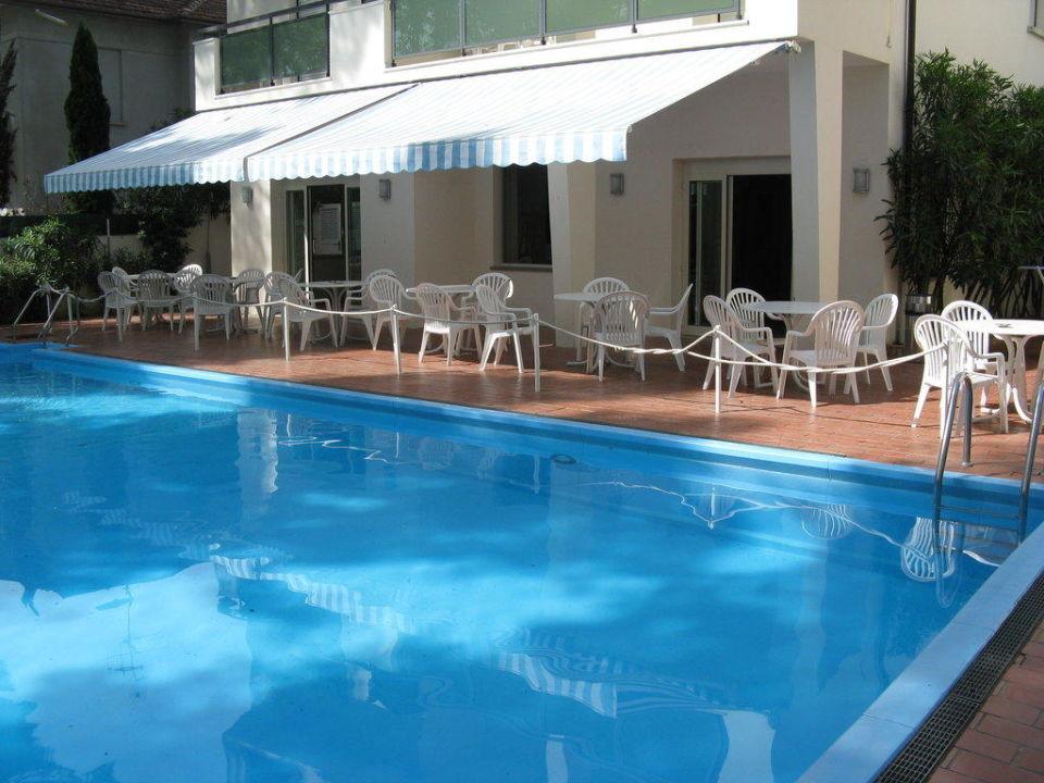 Badeurlaub Hotel Athena Cervia