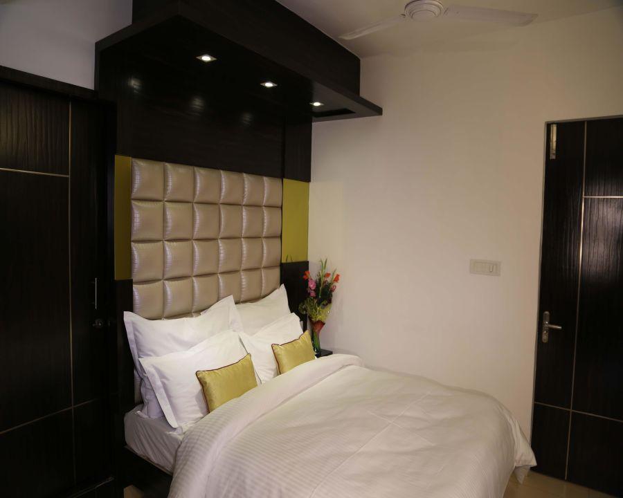 Room View Hotel Sri Nanak Continental