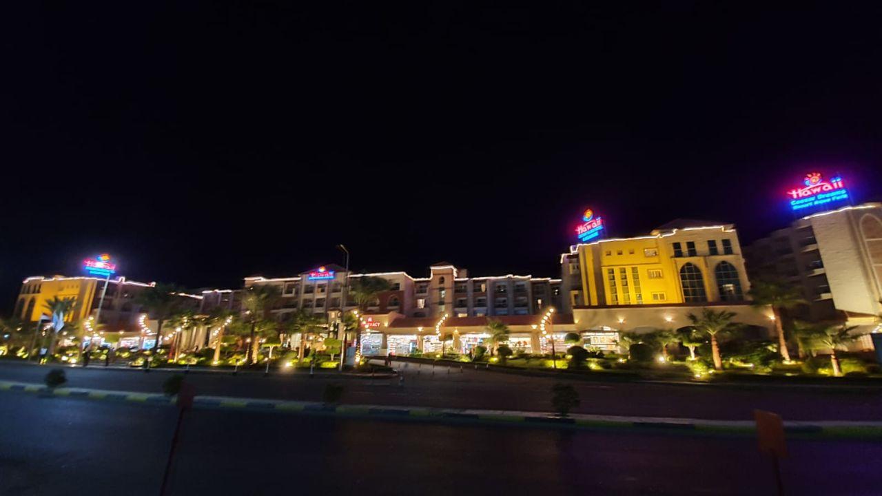 Außenansicht Hawaii Caesar Palace Hotel & Aqua Park