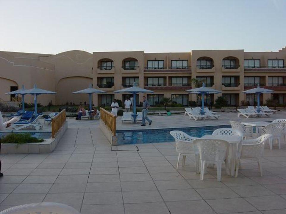 Ali Baba Palace - Hurghada Hotel Ali Baba Palace
