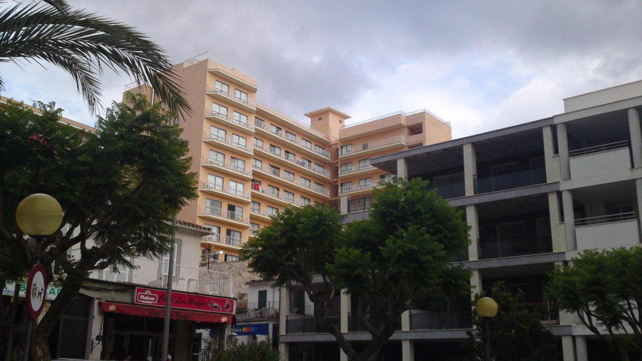 Mallorca El Arenal Hotel