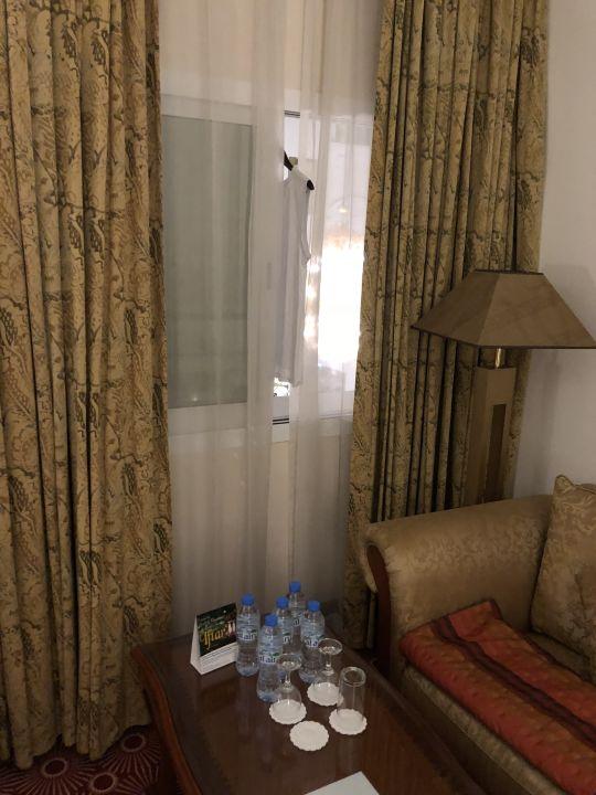 Zimmer Holiday Inn Bur Dubai - Embassy District