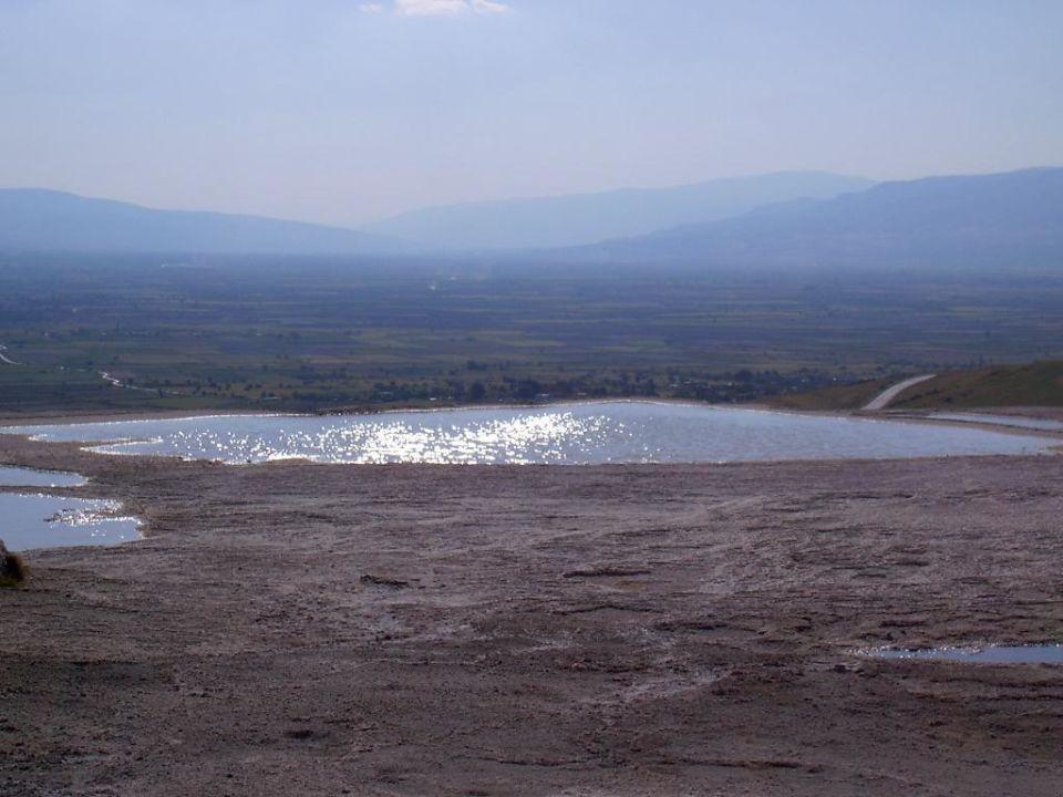 Ausflug Pammukkale Kirman Arycanda de Luxe