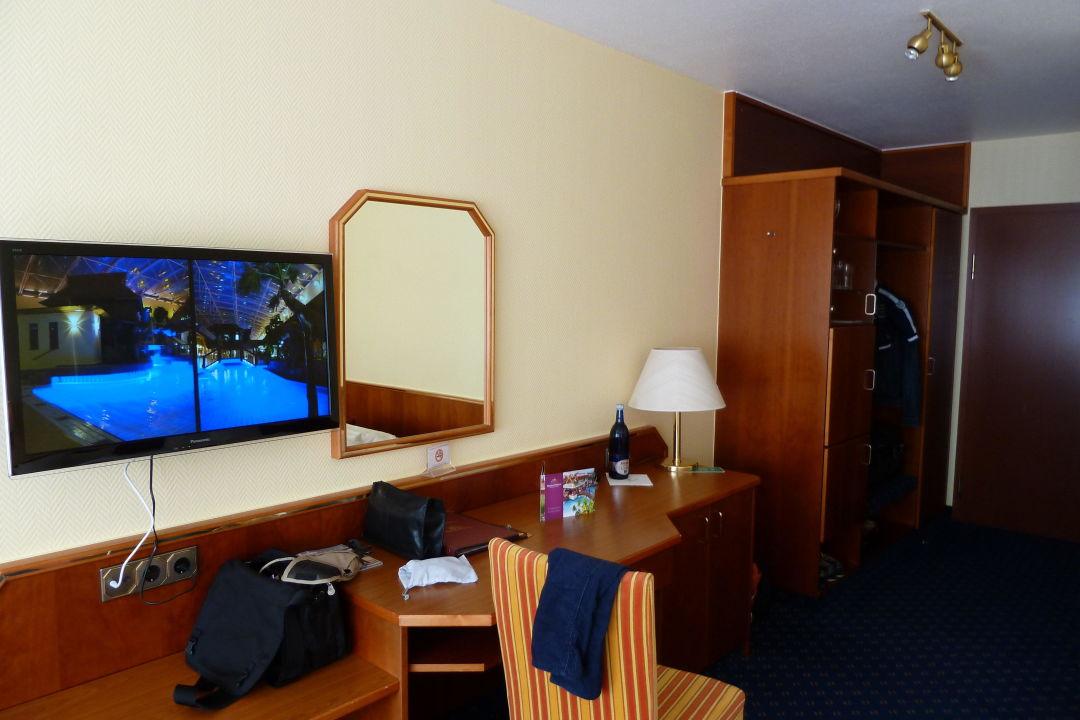 Top Informationen über Bäder Park Hotel Sieben Welten Bestes