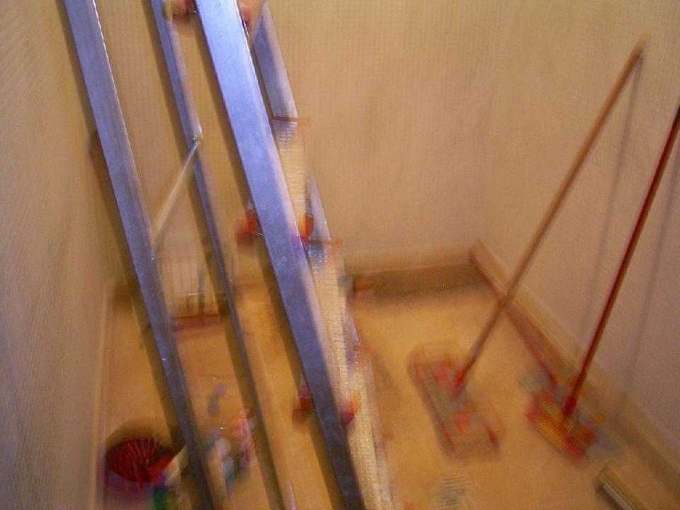 Saunabereich - Ruheraum, oder doch Dusche? lti Xanthe Resort & Spa
