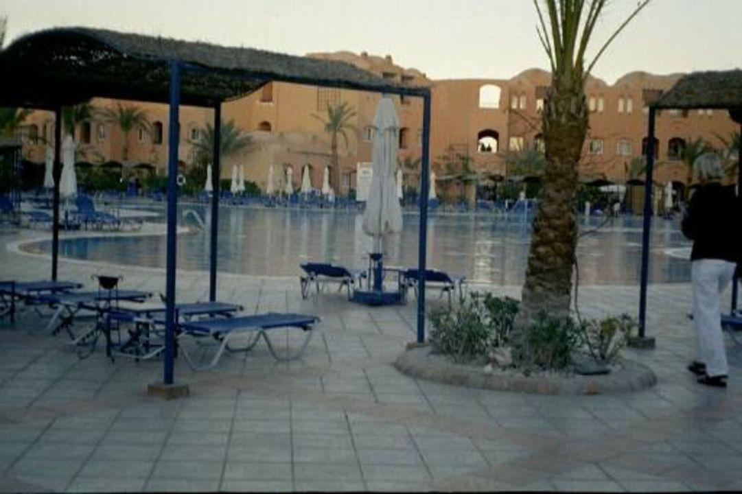 Iberostar Makadi Oasis Club - Ägypten Jaz Makadi Oasis Club & Resort