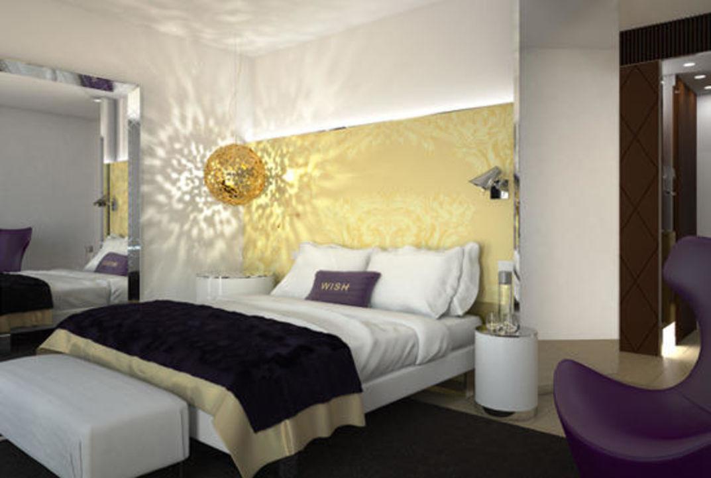 Wonderful room SO Sofitel Sankt Petersburg